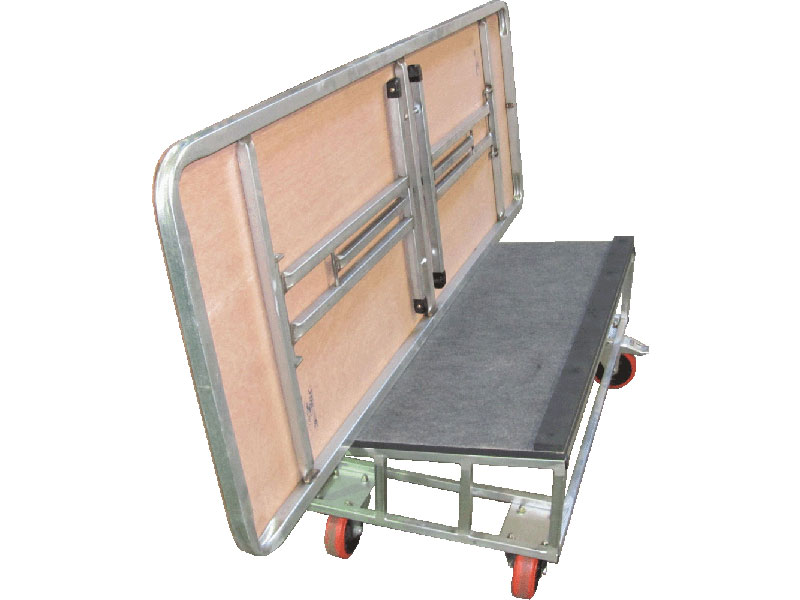 Easy Stack Table Trolley