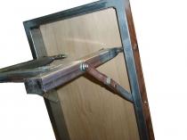 Folding Bench Seats