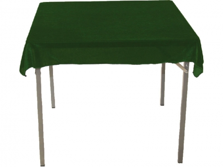 Table Cloth for Card Table