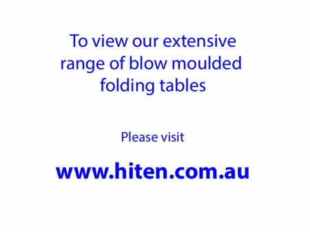 Blow Moulded Folding Tables